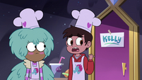 S4E9 Marco 'I thought you were in there'