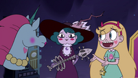 S4E9 Star 'Eclipsa's going to perform'