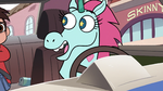 S2E24 Pony Head asks for directions to Emilio's Pizza
