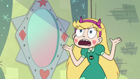 S2E41 Star Butterfly 'I just think he's kind of cute'