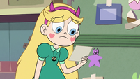 S2E41 Star Butterfly looking at Beach Day photo