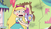 S3E37 Star Butterfly 'not bad, Diaz'