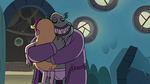 S3E5 Buff Frog hugging Star Butterfly