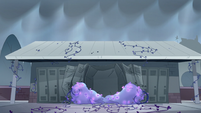Mewberty background - Echo Creek Academy lockers 5
