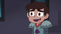 S4E18 Marco 'you didn't have to do that'