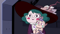 S4E3 Eclipsa enters the room with Meteora