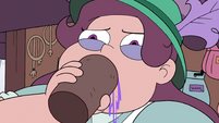 S4E7 Sherry chugging yada yada berry juice