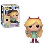Star vs. the Forces of Evil Funko Pop! - Star Butterfly