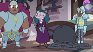 S3E37 Mewni guards imprisoning Eclipsa
