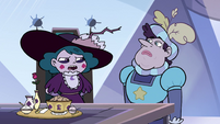 S4E7 Eclipsa 'forget to invite the monsters'