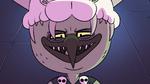 S1e24 evil grin