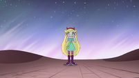S2E32 Star Butterfly buries her face in her hands