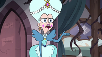 S3E28 Queen Butterfly 'how is this possible?'