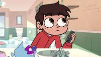 S1E8 Marco has a cowlick