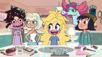 S2E17 StarFan13 asks Janna to be next