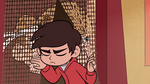 S2E37 Marco Diaz walking through Jeremy beads