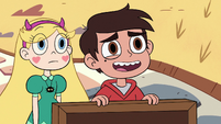 S3E32 Marco Diaz 'I know I'm not always here'