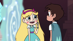 S3E8 Star Butterfly says goodbye to Marco again