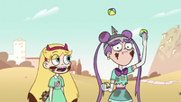 S2E9 Star Butterfly 'you betcha!'