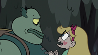 S3E31 Star begs Buff Frog to stay in Mewni