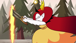 S3E38 Hekapoo opens another dimensional portal