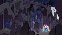 S3E38 Star watches Meteora emerge from rubble