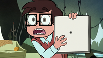 S1E14 Dr. Marco surprised