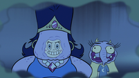 S1E14 Star and Princess Smooshy trade faces