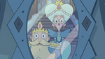 S2E28 King and Queen Butterfly in complete shock
