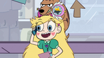 S2E6 Star Butterfly 'I found your dog'