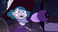 S3E38 Eclipsa 'you can't do this, Meteora!'