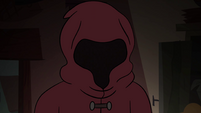 S4E2 Cloaked figure looking menacing