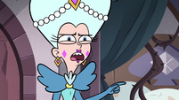 S3E28 Queen Butterfly 'a tail?'