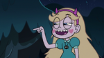 S3E5 Star Butterfly 'I don't have one'