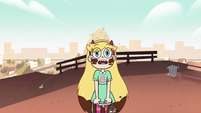 S2E9 Star Butterfly repeats 'o great battle lords'