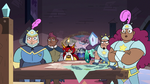 S3E37 The royal council of Mewni