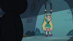 S3E7 Giant mouse enters Star Butterfly's cell