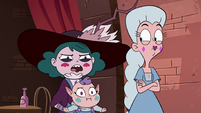 S4E36 Eclipsa Butterfly 'give me the scissors'