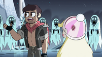 S4E5 Marco 'upon these poor creatures'