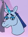 Pamanda Pony Head - Ponymonium profile