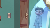 S2E34 Marco Diaz gets frozen in crystal