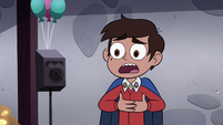 S4E18 Marco 'none of this would've happened'