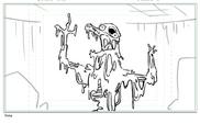 Toffee storyboard 9 by Sabrina Cotugno