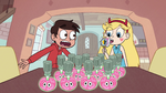 S2E11 Marco Diaz 'you can't feed babies cake!'