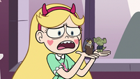 S3E17 Star Butterfly 'what's the difference?!'