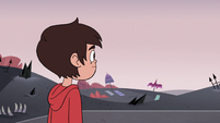 S3E19 Marco Diaz doesn't see Kelly