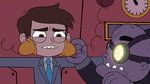 S3E24 Gemini hooking Marco up to the machine