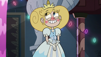 S3E24 Star Butterfly 'I'm literally blushing'