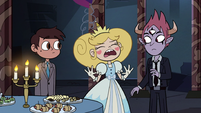 S3E24 Star 'I do not have time for this'