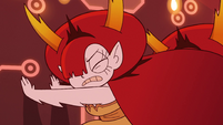 S3E29 Hekapoo unable to stop the walls from moving